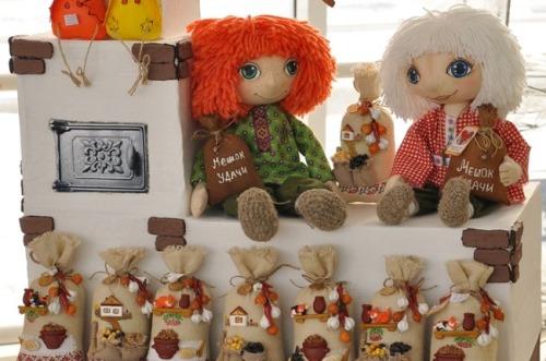 11-12 февраля в Тольятти пройдет выставка рукоделия
